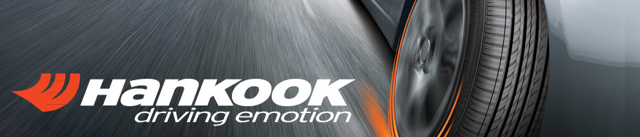 hankook tires banner